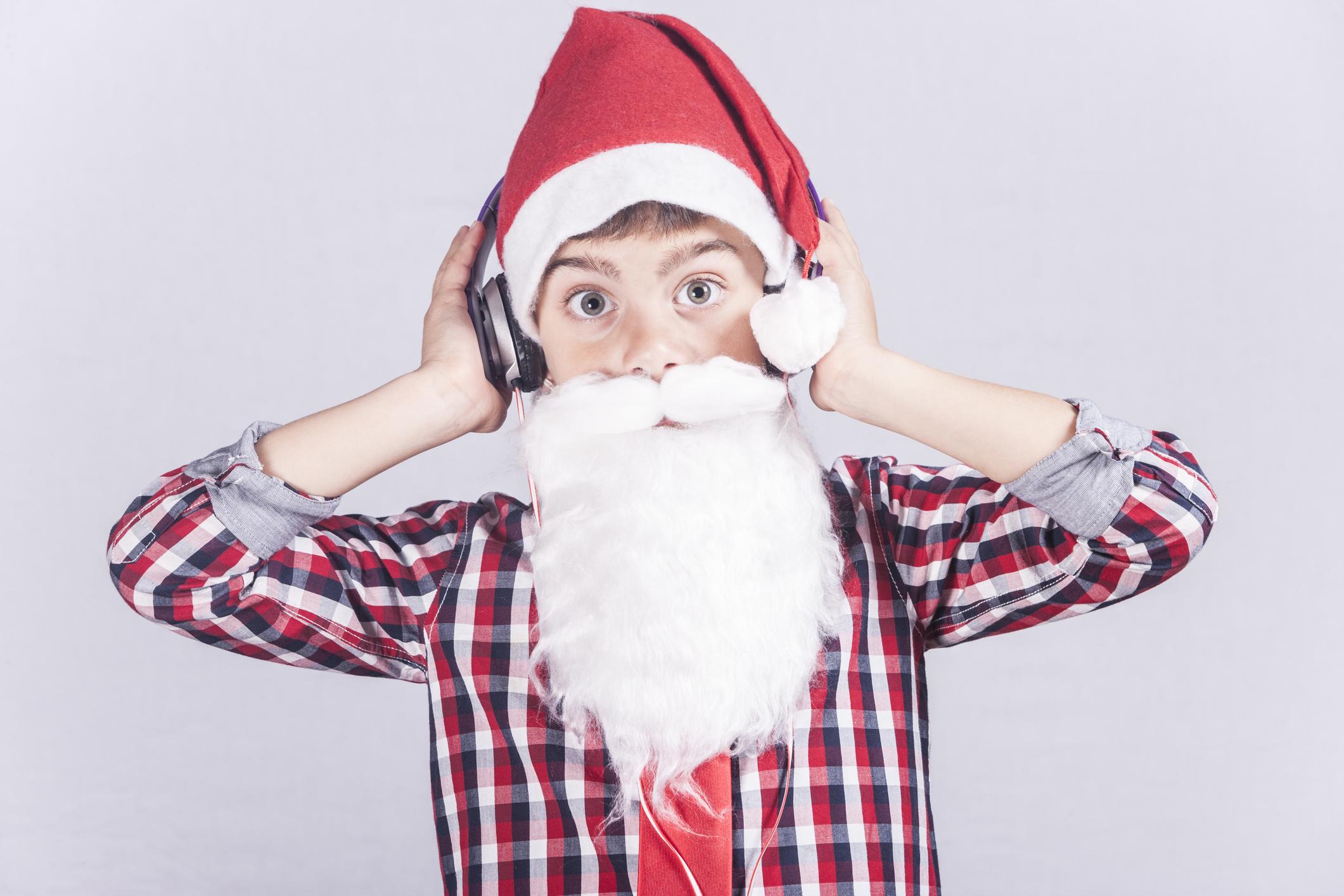 Die 10 nervigsten Weihnachtslieder! - Duden Learnattack Schüler-Journal