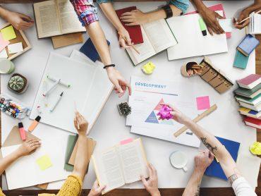 Referat kreativ gestalten: 5 Tipps für deine Präsentation – mach Schluss mit langweiligen Vorträgen!