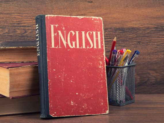 Unregelmäßige Verben im Englischen – Vokabeltest & Übersicht