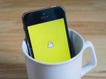 Fünf wichtige Snapchat-Hacks, die du bestimmt noch nicht kennst!