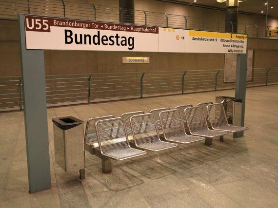 Die Bundestagswahl - Alle Fakten einfach erklärt