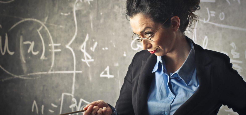 Was dürfen Lehrer und was dürfen Lehrer nicht