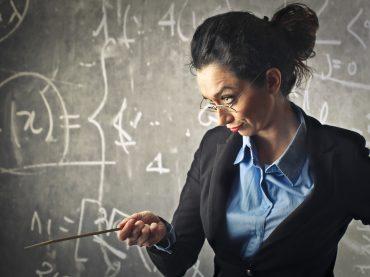 Was dürfen Lehrer und was nicht?