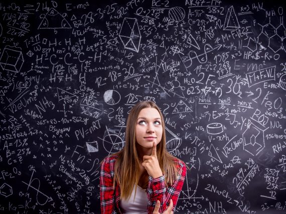 Keine Angst vor Mathe im Studium