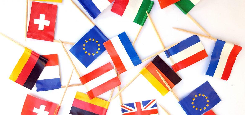 Europäischen Tag der Sprachen