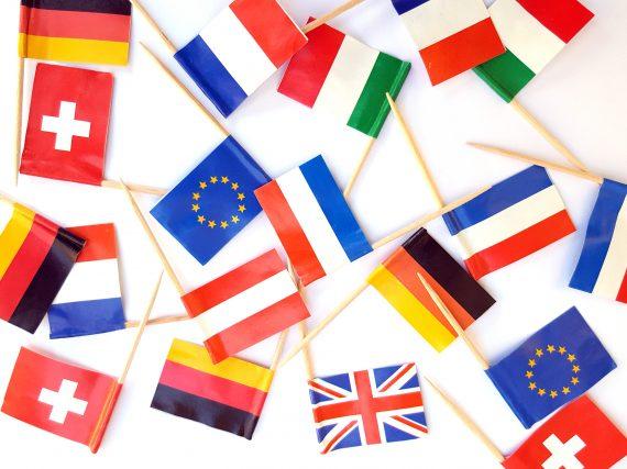 Sprachen lernen – wie mehrsprachig bist du?