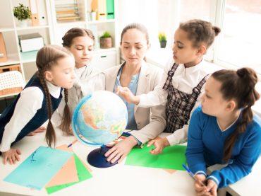 Kinderrechte – diese 12 Rechte hat jedes Kind!
