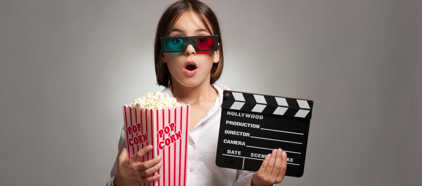 Die besten 6 Filme, die dein Englisch verbessern!