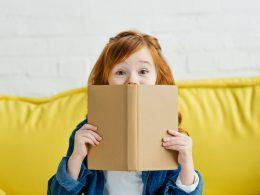 5 Buchtipps für die Ferien – darum ist lesen gut für dich