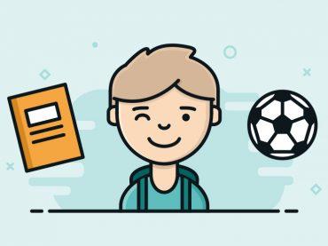 6 Tipps für die perfekte School-Life-Balance