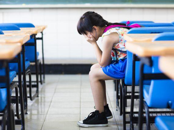 Von Lampenfieber bis Blackout – was ist Prüfungsangst?