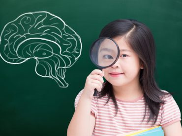 Was passiert im Gehirn beim Lernen?