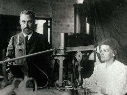 Wer war Marie Curie?