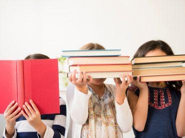 """Buchvorstellungen aus dem Gewinnspiel """"Lieblingsbuch"""""""
