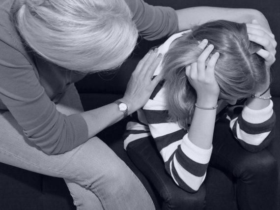 Cybermobbing – wie erkenne ich, ob mein Kind betroffen ist?