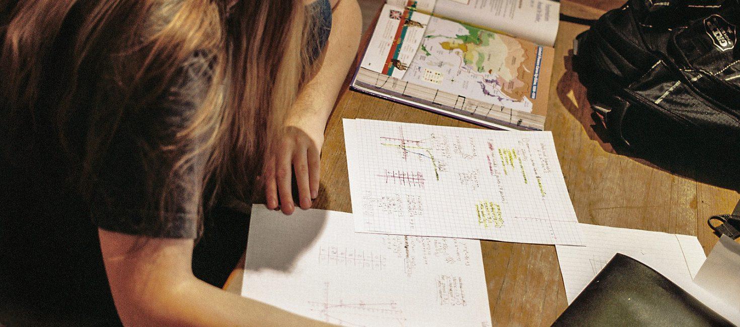 Wie Sie Ihr Kind optimal beim Lernen unterstützen