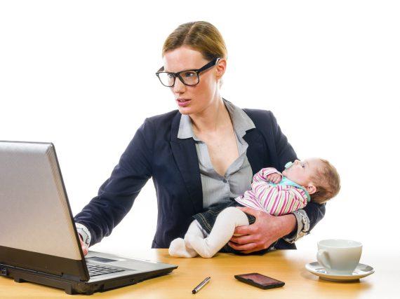 Die Vereinbarkeit von Familie und Beruf