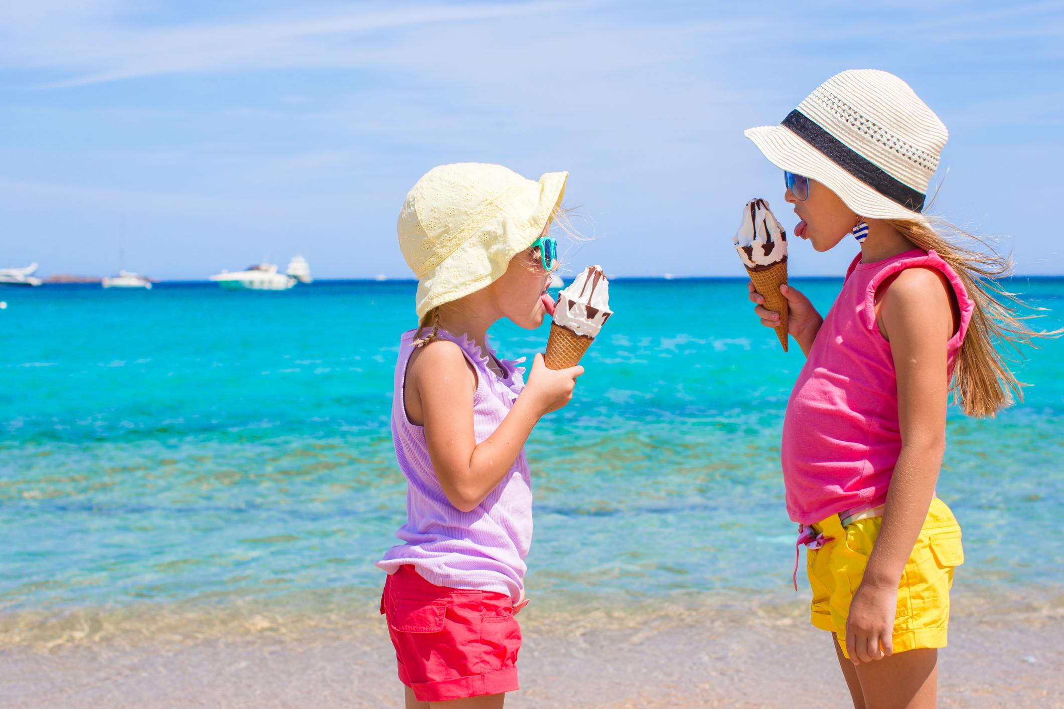 Urlaub und berufstätige Eltern