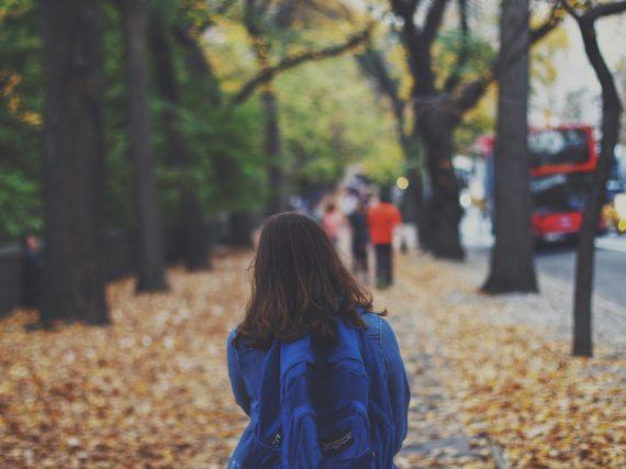 Den Schulweg alleine gehen – erste Schritte zur Eigenständigkeit