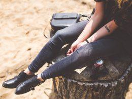 Pubertät bei Mädchen – wie du am besten reagierst