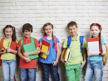 Wie gelingt meinem Kind der Übergang in die weiterführende Schule?