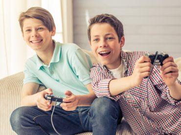 Computerspiele machen dumm und krank?