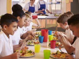 Wie teuer darf Schulessen sein?
