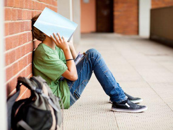 Studie über School-Life-Balance: Wie viel Kind können Kinder noch sein?