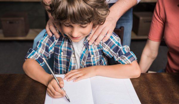 handschrift-verbessern