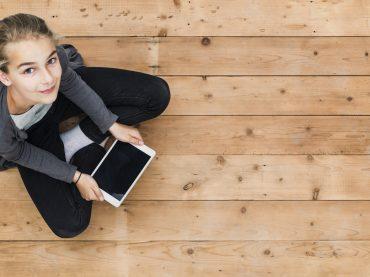Studie über digitales Lernen: Hälfte der Eltern schränkt Online-Lernzeit ihrer Kinder ein