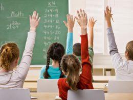 Mathe-Check: Fit für den Start in der 5. Klasse
