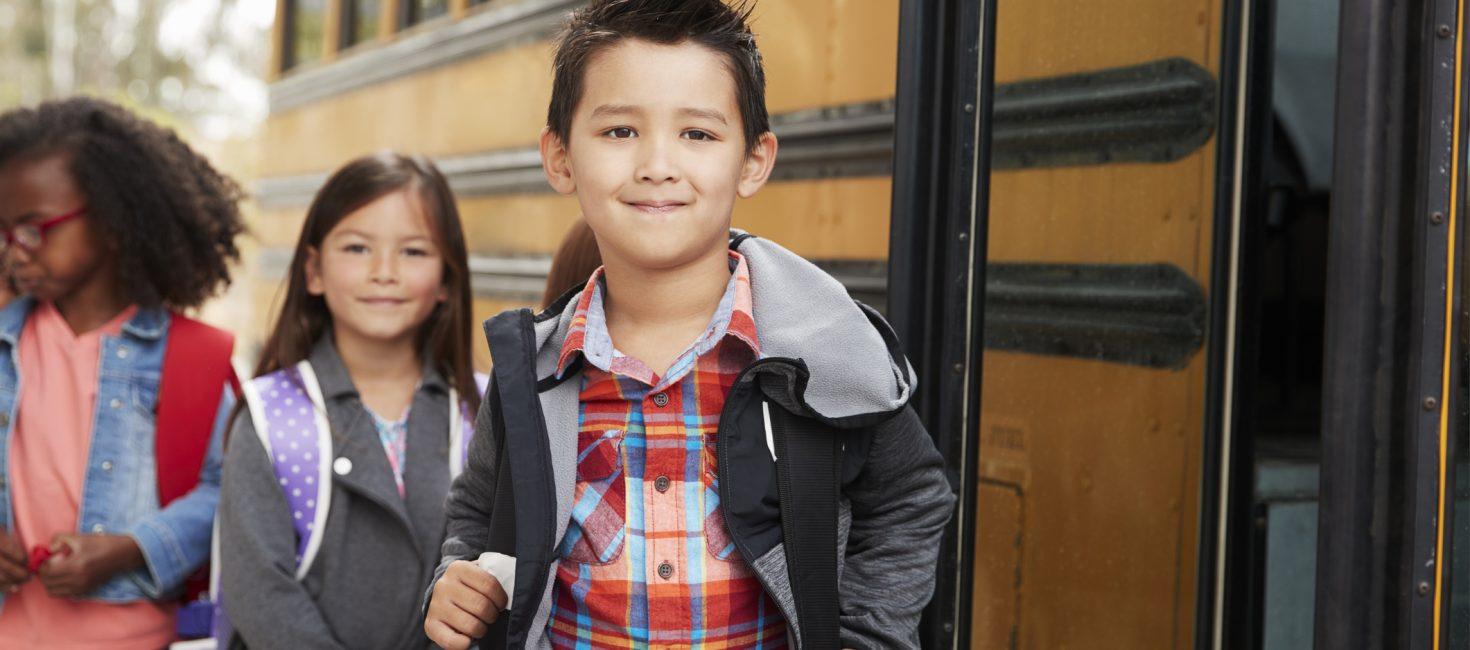 Wie finden Eltern die richtige Schule für ihr Kind?