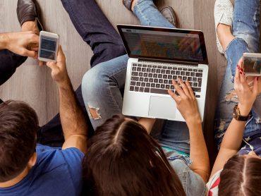 Studie zur Digitalisierung des Lernens