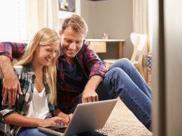 Studie zur Digitalisierung des Lernens-Schwerpunkt Nachhilfe