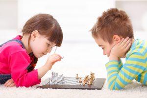 schach-aktivitaet