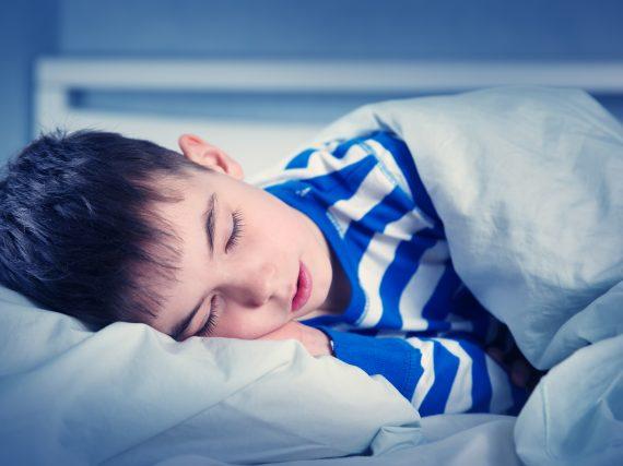 Darum ist Schlaf für Schulkinder so wichtig