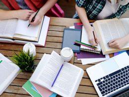 5 Vorteile beim Lernen mit Klassenarbeiten