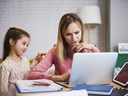 Coronavirus – Wie beschäftige ich mein Kind zu Hause?