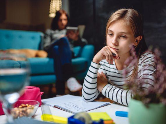 Lernschwächen bei Kindern – auf dieses Verhalten sollten Sie achten