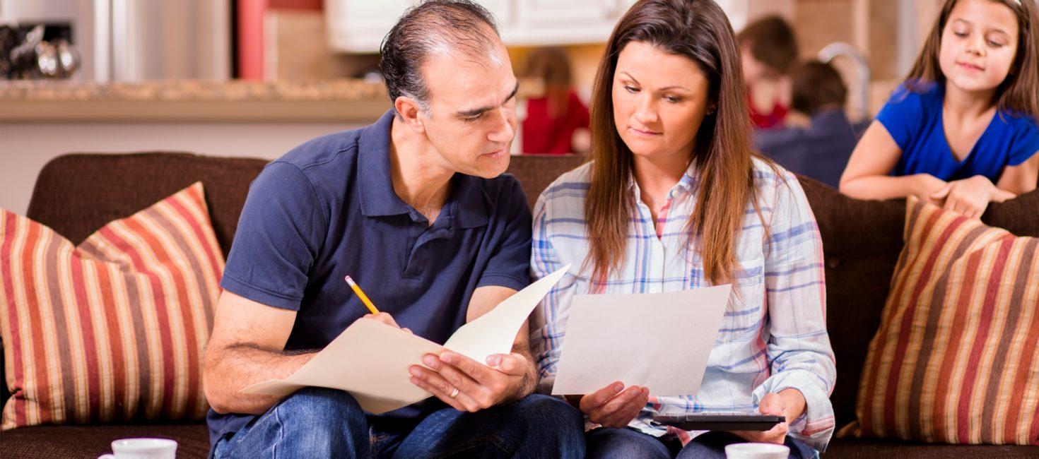 Kostenübernahme der Online-Nachhilfe dank Bildungspaket?