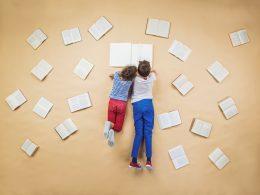 So können Sie die Leselust Ihres Kindes fördern